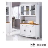 艾拉鄉村4 尺餐櫃19HY2 B402 01 【ModernDeco 】