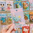 正版 迪士尼系列 DUMBO 小飛象 造型磁鐵 冰箱貼磁鐵 迪士尼磁鐵 COCOS TT001