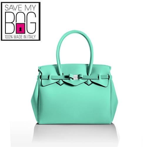 SAVE MY BAG MISS 手提包 托特包 情人節禮物要送什麼 實用