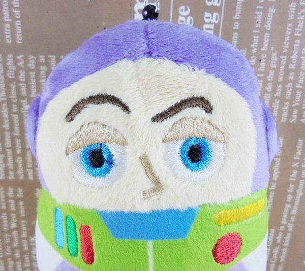 【震撼精品百貨】Metacolle 玩具總動員-票夾夾/套/零錢包-巴斯光年圖案-全身