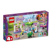 LEGO樂高 FRIENDS 41362 心湖城超級市場 積木 玩具