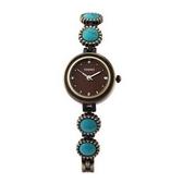 石英錶-潮流個性復古手鍊造型女手錶6色71r5【時尚巴黎】