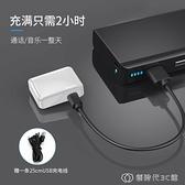 藍芽接收器3.5mm接口轉接音箱音響功放連接手機電腦有線變無線 【全館免運】