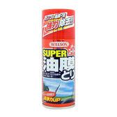 日本Willson超級油膜去除劑