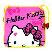 【震撼精品百貨】Hello Kitty 凱蒂貓~HELLO KITTY 椅墊