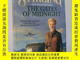 二手書博民逛書店The罕見gates of midnightY146810 Je