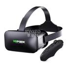 快速出貨VR眼鏡全景3D立體眼鏡宅男游戲眼鏡全景效果3D專用虛擬現實眼