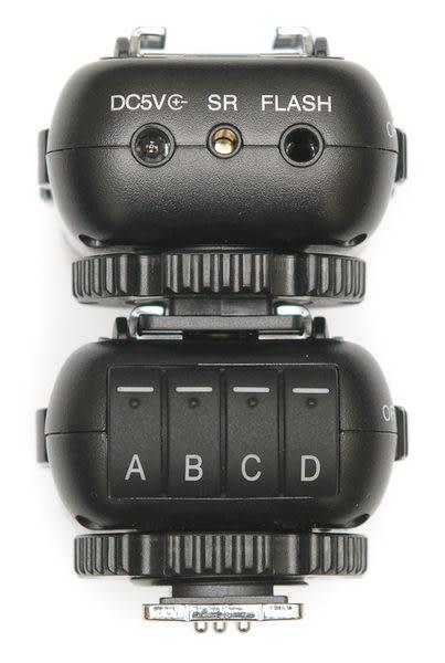 呈現攝影-Phottix Strato II C 無線閃燈觸發器2.4G CANON用 可雙閃 分組 喚醒 德國名牌 ETTL 離機閃 NCC