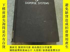 二手書博民逛書店flow罕見properties of disperse sys