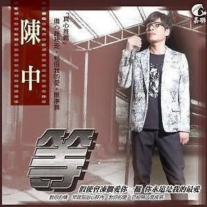 陳中 等 CD附DVD  (音樂影片購)