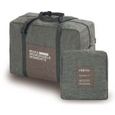 桃源戶外 旅行摺收袋 1818028 戶外 旅行 出國 行李袋 旅行袋 行李箱 收納袋 (顏色隨機出貨)