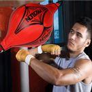 食尚玩家 Everlas專業拳擊速度球健身拳擊發泄球成人懸掛散打沙袋沙包梨球