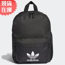★現貨在庫★ Adidas BACKPACK 背包 後背包 休閒 潮流 三葉草 黑【運動世界】FM3265