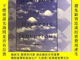 二手書博民逛書店Handbook罕見of Hypnotic Inductions(催眠引導手冊)Y440353 George
