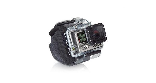 晶豪泰 分期0利率 GOPRO Wrist Housing 手腕帶 公司貨 Mounts 配件 適HERO3