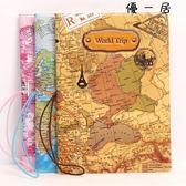 護照套旅行護照夾套多功能證件包