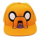 【卡漫城】 老皮 青少年 帽子 ~ 成人 遮陽帽 棒球帽 網球帽 HAT 魔鬼氈 Adventure Time 探險活寶