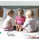 隔尿墊嬰兒防水可洗大號床單防尿床墊純棉隔夜保護冬【齊心88】