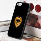 [機殼喵喵] [現貨] iPhone 5S 5 i5 5G SE 手機殼 外殼 客製化 全彩工藝 磨砂物面硬殼 地獄犬
