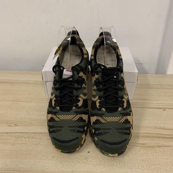 韓版基本款工作鞋勞保鞋安全鞋(45號/777-6637)