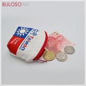 《不囉唆》晴天 新國旗零錢包 (可挑色/款) 皮夾 皮包 長夾 手拿包【A431127】