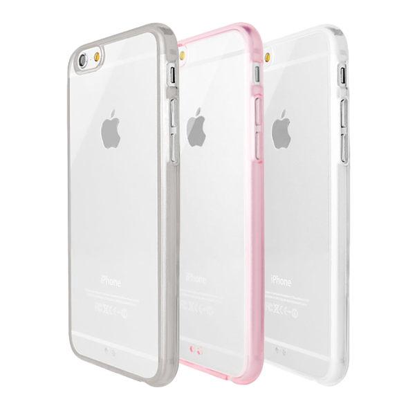 JTL  iPhone 6 Plus / 6S Plus  (5.5吋) 防震圈保護殼【葳訊數位生活館】