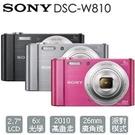 【少量現貨】SONY 索尼 DSC-W8...