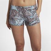 Hurley LOWRIDER KOKO BEACH SHORT 休閒短褲-藍(女)