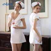 情趣內衣修身護士服角色扮演誘惑性感激情透視套裝女仆欲仙sm製服