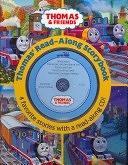 二手書《Thomas Read-along Storybook: 4 Favorite Stories with a Read-along CD!》 R2Y ISBN:9780375841828
