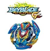 BEYBLADE 戰鬥陀螺 BURST#134 斬擊武神.Bl.Pw 烈 超Z覺醒 GT系列