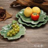 佛堂佛教用品蓮花供盤供水果盤浮雕貢盤干果糖果貢品盤佛具 盯目家
