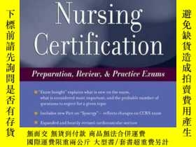 二手書博民逛書店Critical罕見Care Nursing CertificationY364682 Ahrens, Tho