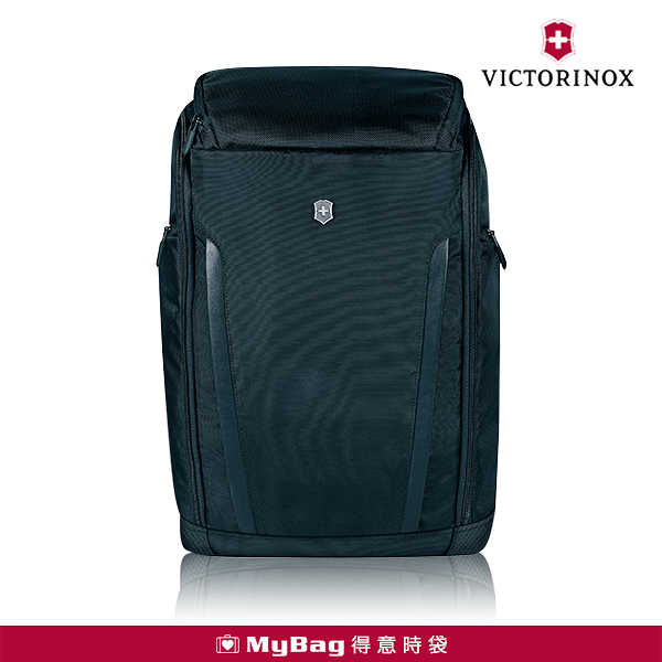 Victorinox 瑞士維氏 後背包 Altmont Professional 15吋電腦後背包 黑色 TRGE-602153 得意時袋