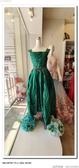 (45 Design高雄實體店面) 現貨零碼-極速出貨-特賣出清 大 小尺寸洋裝 晚禮服長禮服 服伴娘婚紗 L048
