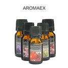 AROMAEX 水溶性香氛精油 10ml 多款可選 水氧機專用【YES 美妝】
