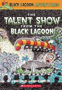 二手書博民逛書店《The Talent Show from the Black