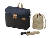 SONY LCS-BBK 軟質攜行包 附鏡頭袋 可側背 內袋 內瞻包