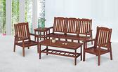 705-6 單面雙扶手椅 W62 ×D72 ×H91公分
