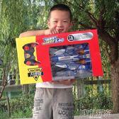 玩具車 群興翻斗戰士2.4G無線遙控車特技高速漂移四驅越野車兒童玩具 igo 城市玩家