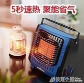 傲的室外室內兩用取暖器戶外車載便攜式丁烷氣野外野營燃氣采暖爐ATF 格蘭小舖