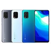 【贈小米Type C傳輸線+手機立架+便利貼】Xiaomi小米 10 Lite 5G (6+128GB) 6.57吋智慧型手機