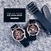 【時光鐘錶】Relax Time (RT-61X-2) 限量 機械 男錶/玫瑰金
