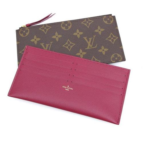Louis Vuitton LV M61276 Pochette Félicie 經典花紋鍊條斜背小提包 全新 預購【茱麗葉精品】