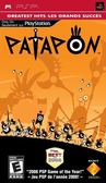 PSP Patapon 戰鼓啪打碰(美版代購)