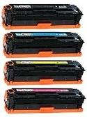 HP 環保碳粉匣 HP 201X CF400X 黑色 碳粉匣 適用HP Color LaserJet Pro M252dw/M252n/M274n/M277dw/M277n