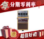 【小麥老師 樂器館】買1贈6★BOSS 全系列現貨★ FBM-1 Fender '59 Bassman 音箱模擬踏板