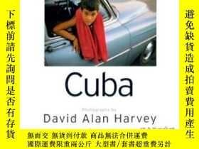 二手書博民逛書店罕見Cuba-古巴Y436638 不祥 National Geograph... ISBN:978079227