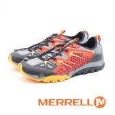 MERRELL CAPRA RAPID水陸兩棲鞋 男鞋 - 橘紅(另有灰藍)