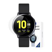Araree 三星 Galaxy Watch Active 2 (44mm) 軟性抗衝擊保護貼(2片裝)